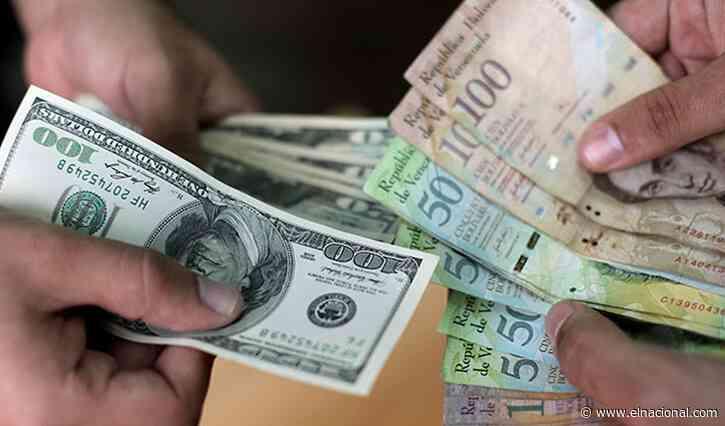El precio del dólar paralelo abrió la semana de flexibilización a la baja