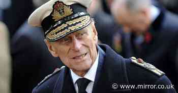 Prince Philip's health battle is toughest yet after longest hospital stay