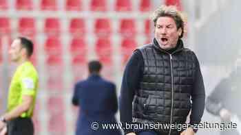 Serie A: FC Crotone trennt sich von Trainer Stroppa