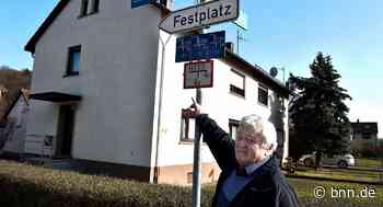 Was steckt hinter den ungewöhnlichen Straßennamen zwischen Weingarten und Walzbachtal? - BNN - Badische Neueste Nachrichten