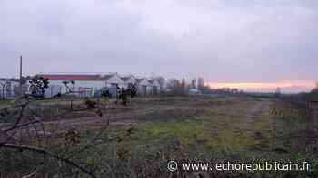 Le projet de méthaniseur relancé à Auneau-Bleury-Saint-Symphorien après une décision du Conseil d'Etat - Auneau-Bleury-Saint-Symphorien (28700) - Echo Républicain