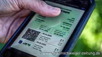 """Gesetzentwurf: EU-Kommission plant """"grünen Pass"""" für Corona-Geimpfte"""