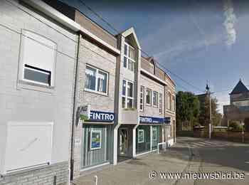 Geldautomaat in Goetsenhoven blijft