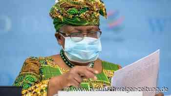Welthandelsorganisation: Okonjo-Iweala tritt bei WTO mit großem Arbeitsprogramm an
