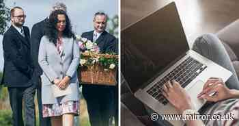ADVERTORIAL: Woman's moving account of online bereavement session