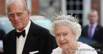 Queen 'unlikely to visit Philip at all' as he's transferred to a second hospital