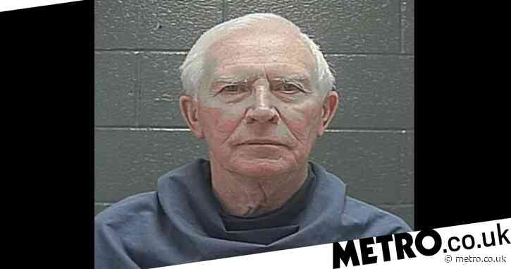 Child molester, 80, who repeatedly sexually assaulted girl, 6, gets just 20 days jail