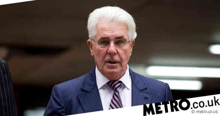 Why was Max Clifford sent to prison and what happened to him?