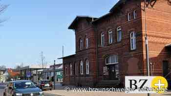 Bahnhof Gifhorn-Stadt soll für 2,5 Millionen Euro saniert werden