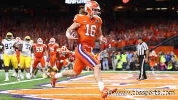 NFL Draft 2021, Top 50 Big Board: Quarterbacks, receivers represent first six picks, big run on cornerbacks