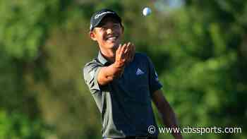 Why Collin Morikawa has been more successful than Tony Finau despite being nearly the same statistically