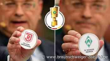 Coronafälle bei Regensburg: Pokalspiel gegen Bremen abgesagt