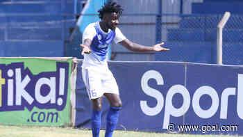 Faina Jacobs: Posta Rangers complete signing of former Sofapaka defender