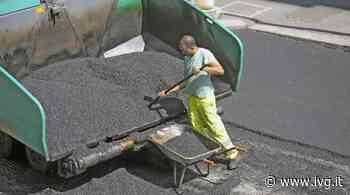 Spotorno, da lunedì partono i lavori per la manutenzione straordinaria delle strade - IVG.it
