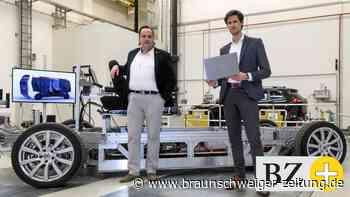Serie Autonomes Fahren: Weil der Roboter besser Auto fährt