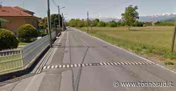 RIVALTA - Via i dossi da via Alfieri a Gerbole, avevano fatto infuriare anche la Croce Bianca - TorinoSud