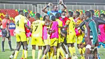 Afcon U20: 'Go and make history' - Magogo, Onyango urge on Uganda ahead of Tunisia tie