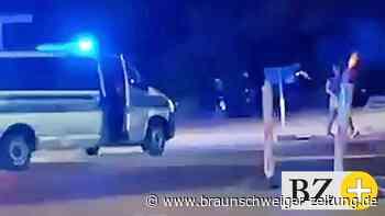 Tödliche Familienfehde in Westhagen – Anklagen gegen vier Männer