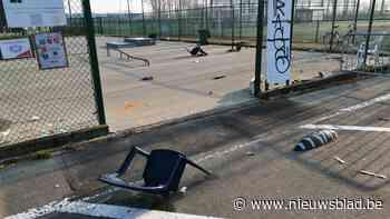 Burgemeester sluit skatepark: een voorbeeld stellen tegen vandalisme