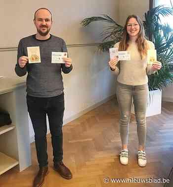 Koekelare stuurt een steun- en hulpkaartje naar elke jongere - Het Nieuwsblad