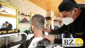 Peiner Kunden und Friseure sind glücklich