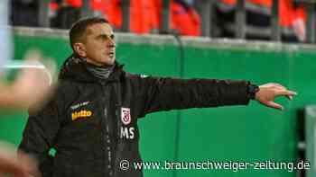 Pokal-Viertelfinale: Corona-Rätsel bei Regensburg: Spiel gegen Bremen abgesagt