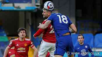 Utd's Shaw escapes punishment for ref comments