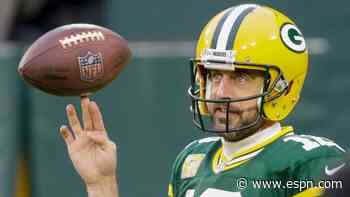 Rodgers helps small businesses with $1M gift