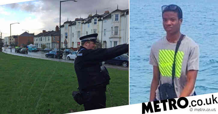 "Boy, 16, 'used ""metre-long"" sword to kill teenager'"