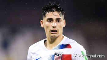 Soto and Llanez headline 31-player U.S. U-23 training camp squad ahead of Olympic qualifiers