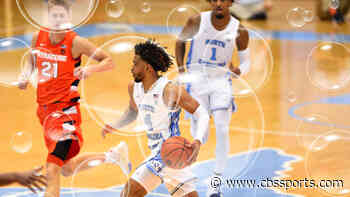 Bracketology Bubble Watch: North Carolina begins important final week against fellow bubble team Syracuse