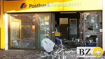 Mutmaßlicher Geldautomatensprenger kündigt Geständnis an