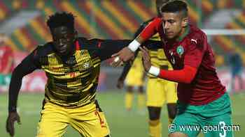 U20 Afcon: Boah's free-kick lifts Ghana over Gambia and into final
