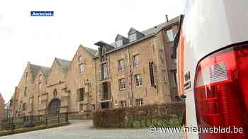 Duitse amokmaker in Aarschot weer naar huis na isolatieperiode in hotel
