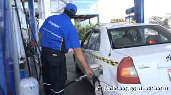 """""""Ayer me fui con 40 córdobas"""". La realidad de los taxistas tras alza en precios de los combustibles - radio-corporacion.com"""