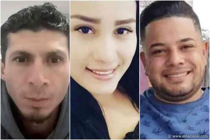 Al menos 21 migrantes venezolanos fallecieron durante hechos violentos en febrero