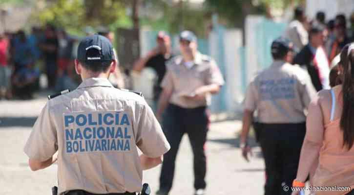 Hallaron ahorcado a un funcionario policial en el estado Zulia