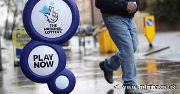 Set For Life results live draw with winning lotto numbers on Monday, March 1