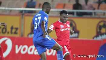 Simba SC 3-0 JKT Tanzania: Champions roar past visitors in league assignment