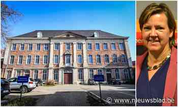 """Ooit twee miljoen gespendeerd aan restauratie, maar Luxemburgs College blijft verloederen: """"Geen rechtbank, maar wat dan wel?"""""""