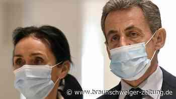Sarkozy legt Berufung gegen Haftstrafe ein