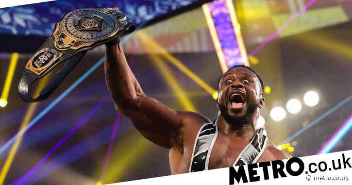 WWE star Big E held at gunpoint by police officer