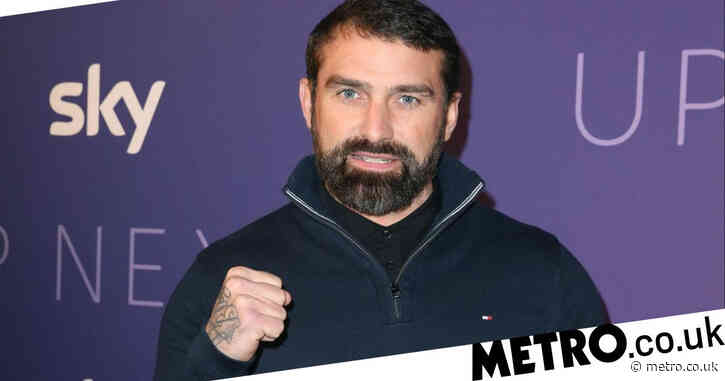 Ant Middleton axed from SAS: Who Dares Wins by Channel 4 over 'personal conduct'