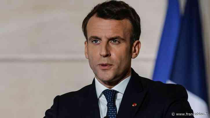 Seine-Saint-Denis : Emmanuel Macron en visite à Stains et à Bobigny ce lundi - France Bleu