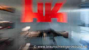 Endgültige Absage an Haenel: Auftrag für Sturmgewehr soll doch an Heckler & Koch gehen
