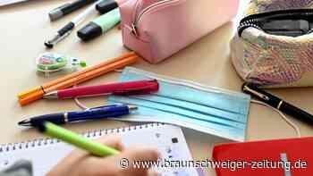 Niedersachsen: Auslieferung von fünf Millionen Masken für Lehrer