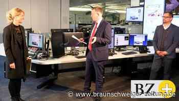 Armin Maus übergibt die Chefredaktion an die neue Doppelspitze