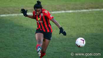 Umotong reveals personal targets at ambitious Lewes LFC