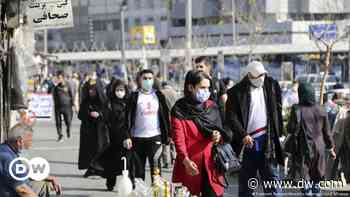 Coronavirus digest: Global infections up for first time in weeks, warns WHO - Deutsche Welle