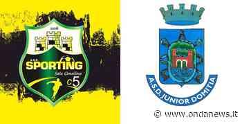 Lo Sporting Sala Consilina soffre e rischia ma vince sul campo dello Junior Domitia - ondanews